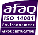 LCS - ISO 14001