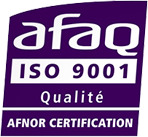 LCS - ISO 9001